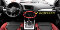 Smart GPS and premium Navigation for Audi Q5 2012 2016 full touch car radio 10.25 screen OTOJETA car android 8.0 video player