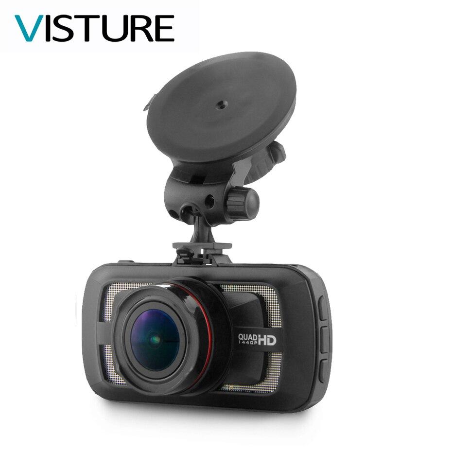 Car DVR Camera A12  Video Recorder Dash Cam 3.0 inch LCD 170 degree G-sensor ADAS GPS Car DVR Visture DAB205 a9 3 0inch 140 degree 1626 car dvr dash cam gold