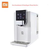 Xiaomi JIMMY Smart Water Purifier RO 7 Modes Temperature Adjustable Intelligent Water Purifier Desktop Free Installed 4L