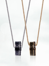 High quality SWA original replica simple geometry Pendant mens crystal jewelry glamour womens Necklace