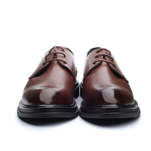 Image 5 - DESAI Shoes Men Korean Fashion Pointy Casual Mens Shoes Spring Summer Autumn Winter Leather Shoes Business Flats