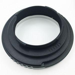 Image 3 - NEWYI adaptateur de FD LM pour objectif Canon FD à caméra Leica LM avec TECHART LM EA7