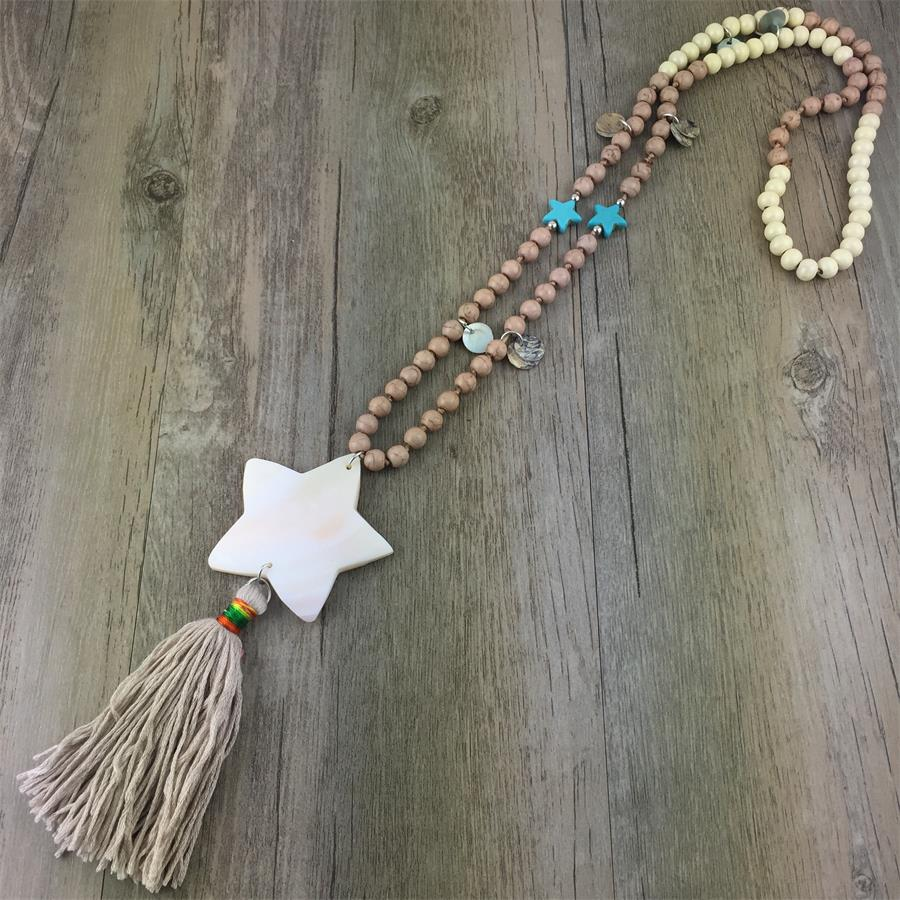Beaded adornment and charmscrafts