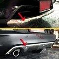 Нержавеющая Сталь Передняя и Заднего Бампера Протектор Для Mazda CX-3 2015 2016 2017