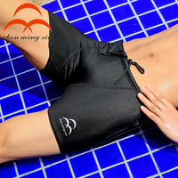 GH01 2016 New Men Boys Swimwear Quick Dry Breathable Men S Spa Surfing Beach Shorts Swimming