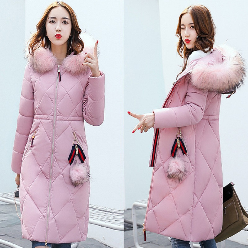 New winter women's coat women's down jacket women's winter clothing maternity coat women parka 1794 qimage 2017 ladies coat new winter women short parka female thick warm cotton down coat women retro women jacket coat plus size