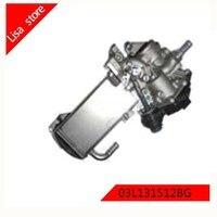 EGR клапан с радиатор для Audi A5 A6 Q5 Seat Exeo 03L131512BG 03L131512BQ 03L131512CD 03L131512DN