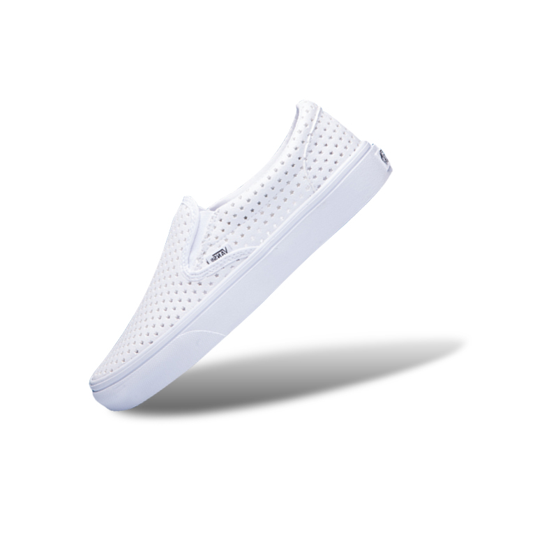 e56146819bae20 VANS Old Skool Hollow Out Starts Printing Low Top Trainers Women Sports  Vans Skateboarding Shoes For Women VN0A3JLIJ65 35 39-in Skateboarding from  Sports ...
