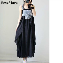 242f4d81e9546 Buy ankle length dresses jeans and get free shipping on AliExpress.com