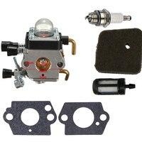 CARBURETOR REPAIR KIT FOR STIHL FS38 FS45 FS46 FS55 ZAMA C1Q S66 C1Q S71 C1Q S97