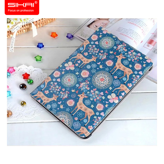 Colourful Lovely New Leather Case Protective cover For Samsung Galaxy Note 10.1 N8000 N8010 10.1'' 10.1 inch Tablet PC