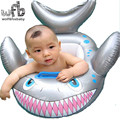0-3 years Max Capability 15.4KG Children kids Swim Ring Baby Sitting Circle Life Floating cartoon summer water