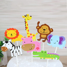 Buy Baby Shower Monkey Cake Topper And Get Free Shipping On