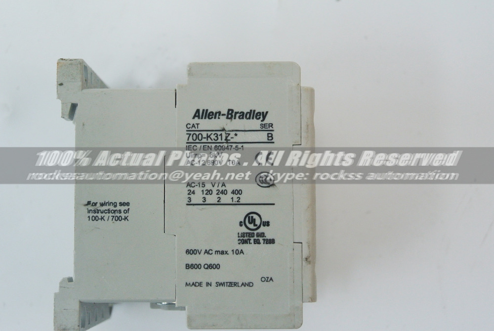 Used In Good Condition 100-K05*10 With Free Shipping DHL / EMS used in good condition nt250 with free shipping dhl ems