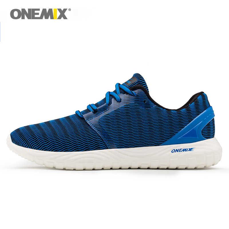 ONEMIX 500g Light Men Running Shoes