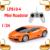 Nueva Venida de Regalo 1/24 LP610-4 RC Coche de Control Remoto de Vehículos modelo Juguetes Para Niños Mini Máquina Drift Racing Speed Niños presente