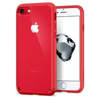 100 Original SPIGEN Ultra Hybrid Cases For IPhone 8 IPhone 7