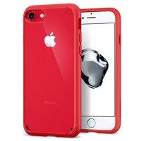 100 Original SGPSPIGEN Ultra Hybrid Cases For IPhone 8 IPhone 7