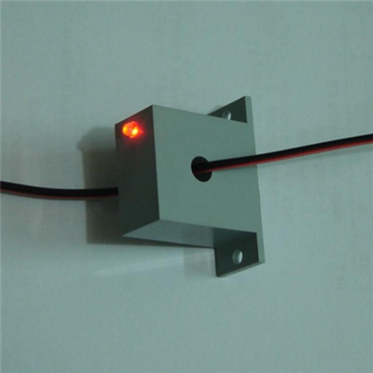 LED current indicator lamp LED current light Current sensor for AC circuit AC12V AC24V AC220V AC380V current indicatorLED current indicator lamp LED current light Current sensor for AC circuit AC12V AC24V AC220V AC380V current indicator