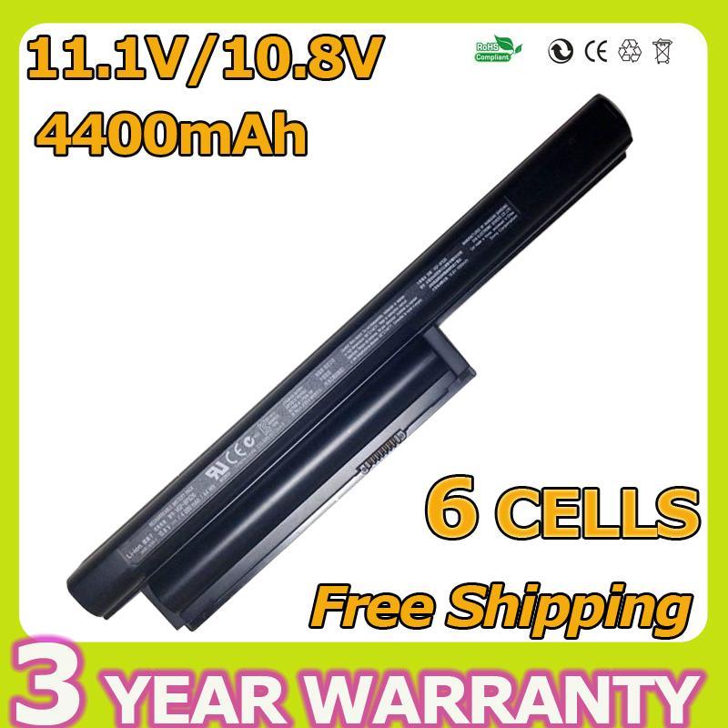 Laptop font b Battery b font for SONY VAIO BPL26 BPS26 VGP BPL26 VGP BPS26 VGP