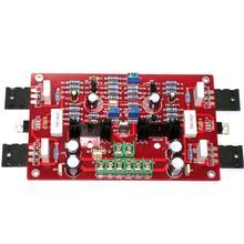 цена на KSA50 2SA1943/2SC5200 Mono Class A Power Amplifier Finished Board New YJ00159