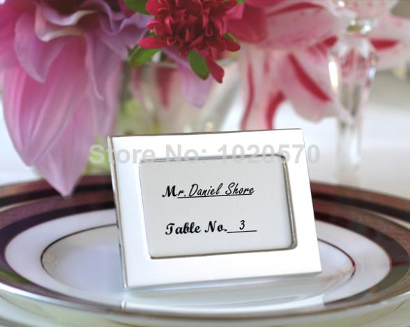 Best selling Wedding Gifts and Party favors Silver Color Mini Metal ...