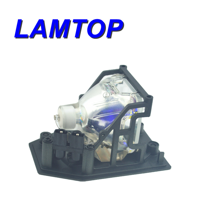 Compatible  projector lamp /Projector bulb with housing  SP-LAMP-LP2E fit for LP290 compatible projector lamp sp lamp 016 bulb for lp850 lp860