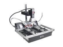Marca Nueva Ly M770 Infrarrojos bga máquina, actualizado M760, juego para el Plomo y sin plomo de trabajo