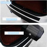 Nouvelle bande de bord de pare-chocs en caoutchouc de voiture chaude pour Jeep Wrangler Renegade Grand Cherokee Buick Volvo XC60 S60 XC90 V70 Renault Mega