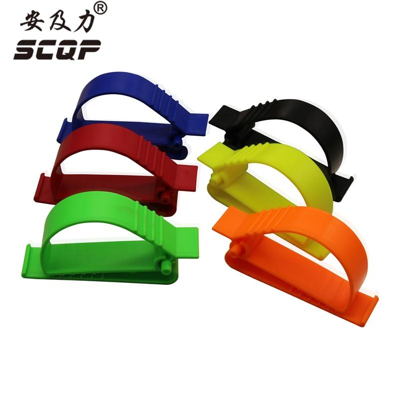 Glove Guard Helmet Catcher Clip Rope Earmuff Mask Utility catcher clip Hard Hat Belt Hook Clip Carrier Multipurpose Clip