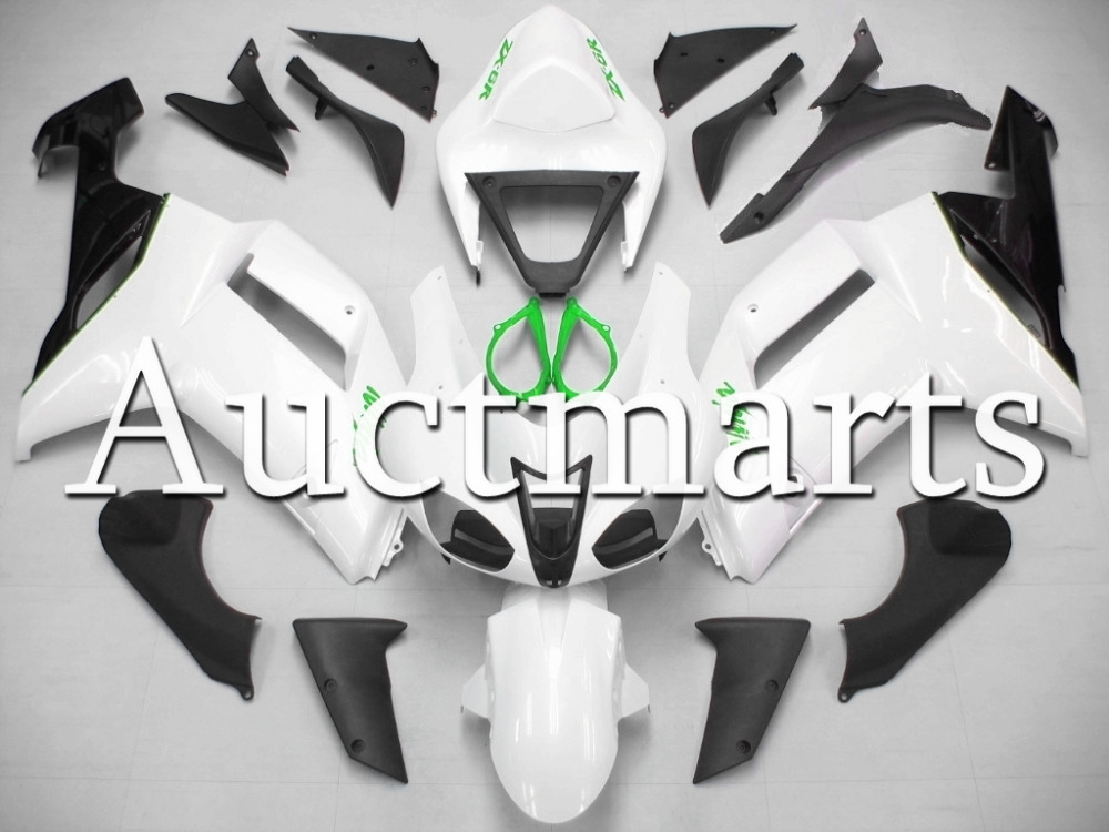 Fit for kawasaki ZX-6R 2007-2008 high quality ABS Plastic motorcycle Fairing Kit Bodywork ZX6R 07-08 ZX 6R CB22
