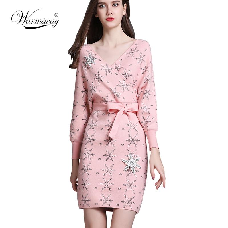 Marca de lujo de alta calidad 2018 moda Primavera mujeres vestido ...