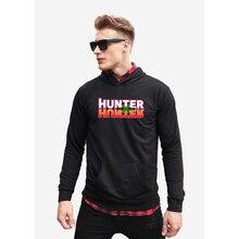 Hunter X Hunter Oversized Hoodie
