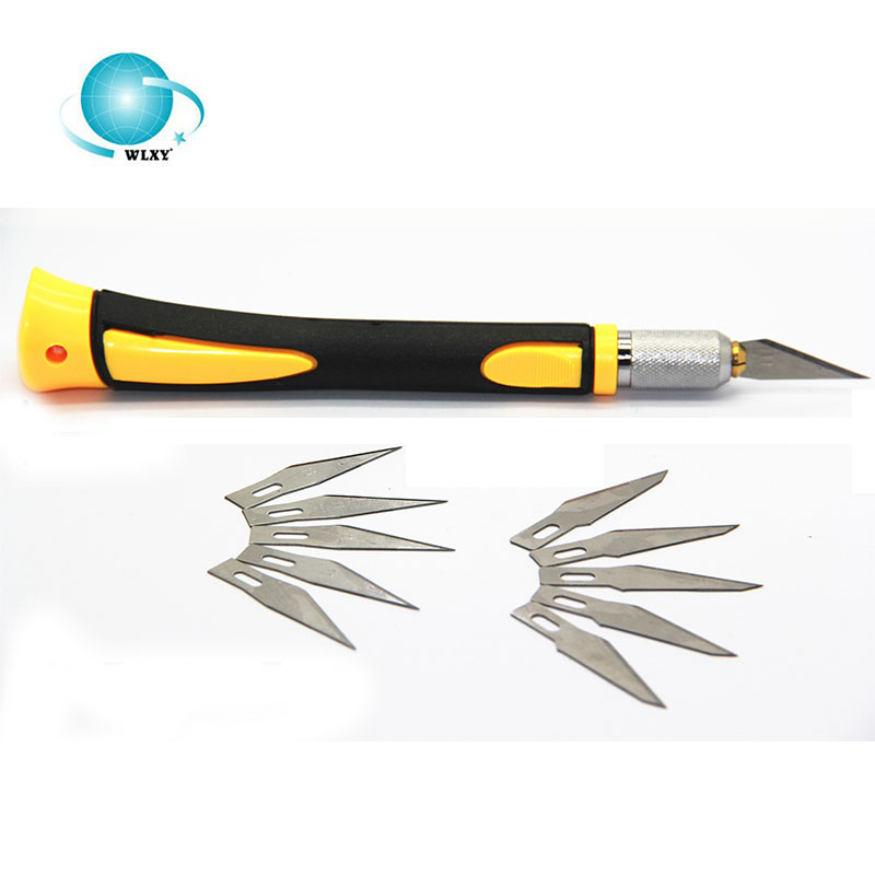 Making A Carving Knife: Online Buy Wholesale Knife Making Kits From China Knife