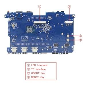 Image 5 - CubieAIO A20オールインワンでEinstein A20コアボード7インチ液晶デュアルコアのarmのcortex a7 bluetooth4.0 hdmi micphone wifi sata