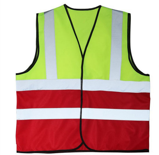 Cycling safety vest Reflective vest clothes  V82928