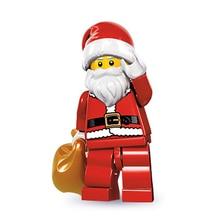 PG970 Santa Claus Single Sale Christmas Cartoon Starwars C 3PO Darth Vader Mini Dolls Building Block