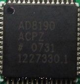 100% new original AD8190ACPZ AD8190 Free Shipping Ensure that the new
