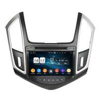 Восьмиядерный 2 din 8 Android 9,0 автомобильный Радио DVD gps для Chevrolet Cruze 2013 2014 2015 4 Гб ram Bluetooth wifi 32 ГБ rom зеркало ссылка