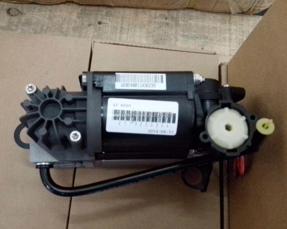 Luftkompressor Airmatic Luftfederung Mercedes E-KLASSE W211 S-Klasse W220