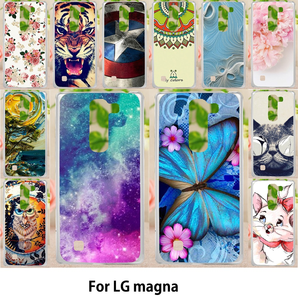 Vanveet Soft Phone <font><b>Cases</b></font> For <font><b>LG</b></font> Magna C90 G4 Mini Y90 Volt 2 LS751 <font><b>G4C</b></font> H525N H520N H500N H502F <font><b>Case</b></font> Hard Back Covers Sheath Bag image