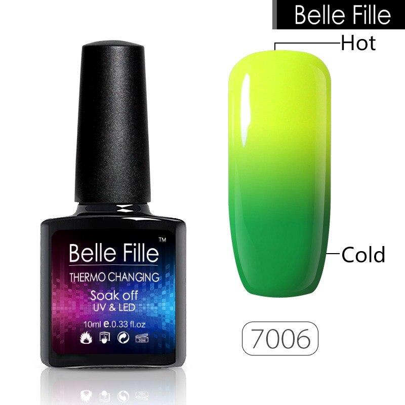 Increíble Esmalte De Uñas Que Cambia De Color Ornamento - Ideas Para ...