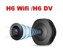 H6 DV/Wifi Micro Camera Night Vision HD 1080P Mini Action Camera with motion Sensor Camcorder Voice Video Recorder Small Camera 2018 newest sq12 mini camera hd 1080p mini camcorder night vision sport outdoor dv voice video recorder action waterproof camera