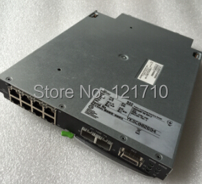 COMMUTATEUR/IBP 1 GO 36/8 + 2 YKSC S26361-K1304-V101 K1304-V101-4 CB36/8 + 2 s Gbe pour BX400 BX900 S1 S2