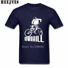 3d6874846 Downhill Freeride T-Shirt Men Greek Hipster undertale Custom printed Tees  Racer t shirt Full Sleeve Clothing Male Men T Shirts