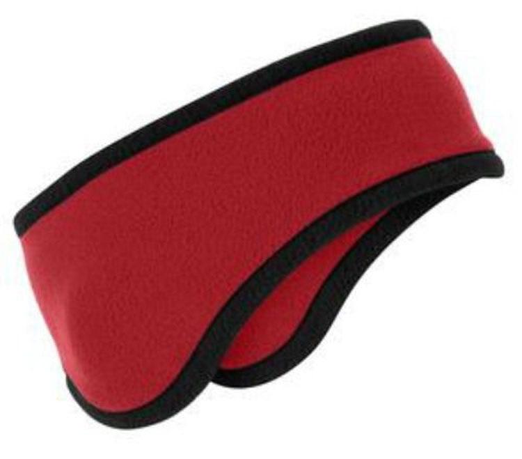Unisex Ear Muff for Winter Warmer Hair Antistatic Sports Running Cycling Headwrap Headband