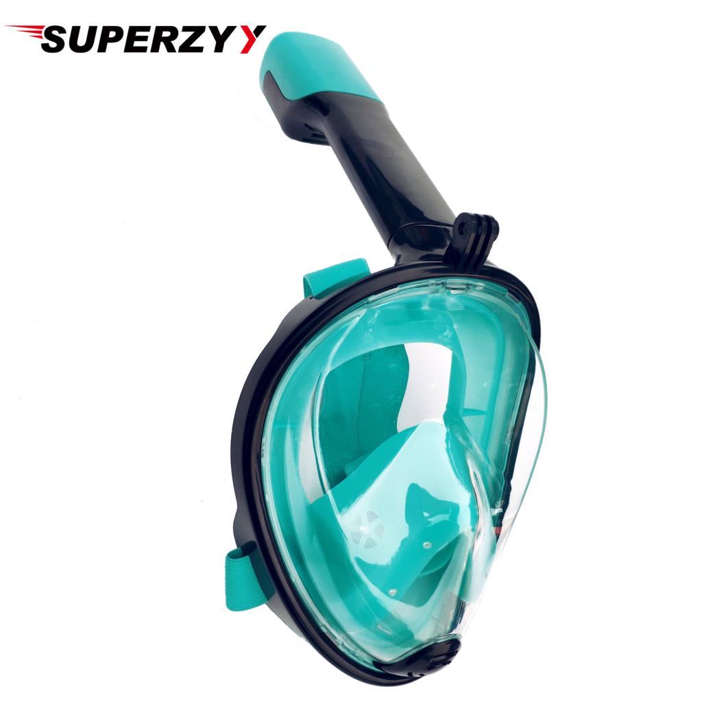 masque respiratoire design