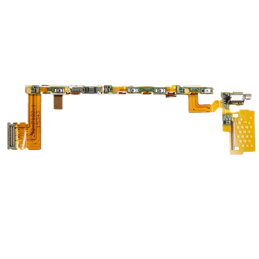 For <font><b>Sony</b></font> Xperia <font><b>Z5</b></font> E6603 E6653 E6633 E6683 <font><b>Motherboard</b></font> Flex Cable Ribbon Replacement!! image