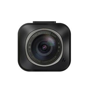 Image 1 - OnReal Q323H voiture caméra DVR 1080P wifi caméra de bord voiture DVR 140 degrés Dashcam vision nocturne g sensor dashcam