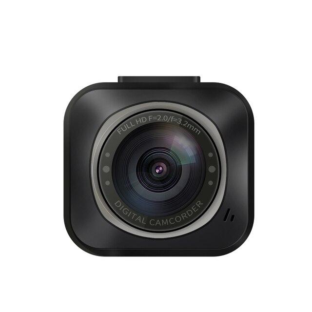 OnReal Q323H voiture caméra DVR 1080P wifi caméra de bord voiture DVR 140 degrés Dashcam vision nocturne g sensor dashcam